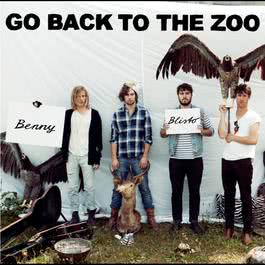 Benny Blisto 2011 Go Back to the Zoo