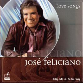 Love Songs 2003 Jose Feliciano