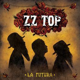 La Futura 2013 ZZ Top