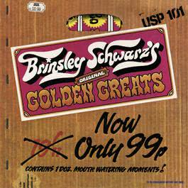 Original Golden Greats (25 Thoughts Of Brinsley Schwarz) 2011 Brinsley Schwarz