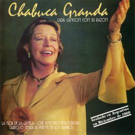 Cada Cancion Con Su Razon 1980 Chabuca Granda