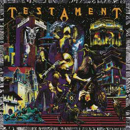Live at the Fillmore 2018 Testament