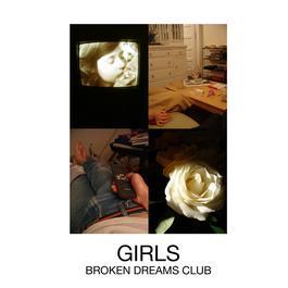 Broken Dreams Club 2015 Girls