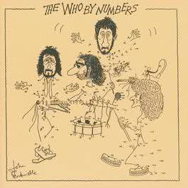 The Who By Numbers 1996 The Who