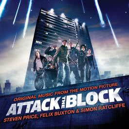 Original Music From The Motion Picture Attack The Block 2011 原聲大碟