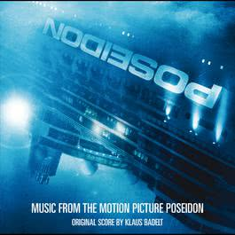 Music From The Motion Picture Poseidon 2006 Klaus Badelt