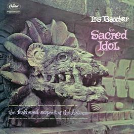 Sacred Idol 2010 Les Baxter