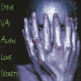 Alien Love Secrets 1997 Steve Vai