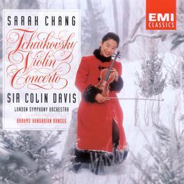 Tchaikovsky Violin Concerto 1993 Sarah Chang