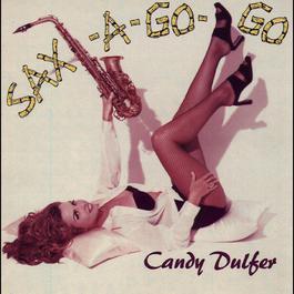 Sax-A-Go-Go 1993 Candy Dulfer