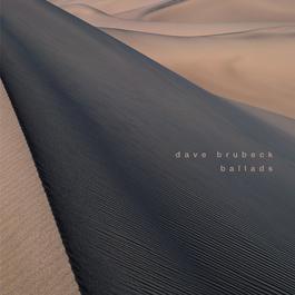 Ballads 2002 Dave Brubeck