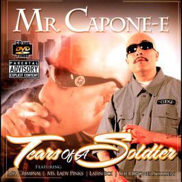 Tears of A Soldier 2017 Mr.Capone-E