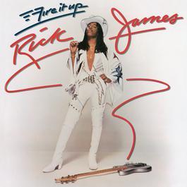 Fire It Up 1979 Rick James