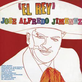 El Rey 2011 José Alfredo Jiménez