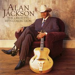 The Greatest Hits Collection 1995 Alan Jackson
