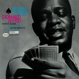Royal Flush 2006 Donald Byrd
