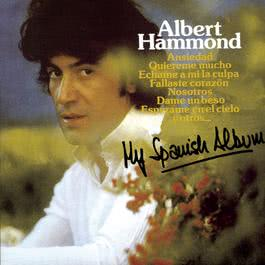 My Spanish Album 1994 Albert Hammond----[replace by 62125]