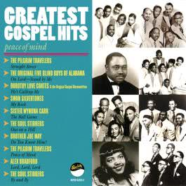 Greatest Gospel Hits 1991 羣星