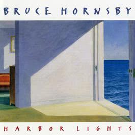 Harbor Lights 1993 Bruce Hornsby & the Range
