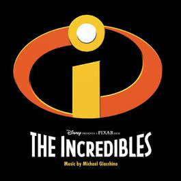 The Incredibles 2004 Michael Giacchino