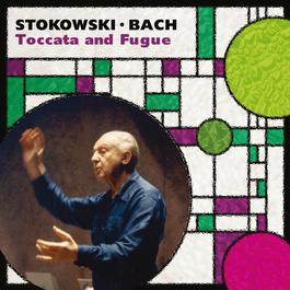 Stokowski: Bach By Stokowski 2011 Stokowski
