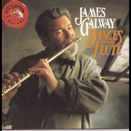 Dances For Flute 1993 James Galway