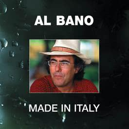 Made In Italy 2004 Al Bano