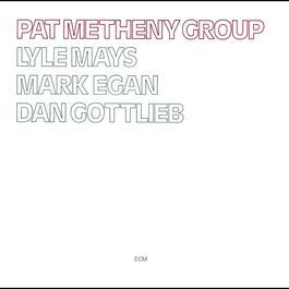 Pat Metheny Group 1978 Danny Gottlieb