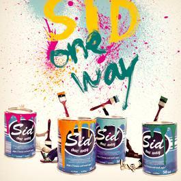 One Way 2009 SID