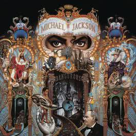 Dangerous 2009 Michael Jackson