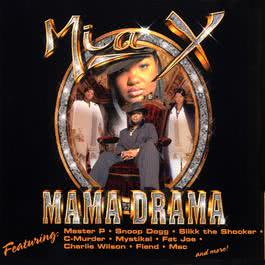 Mama Drama 1998 Mia x