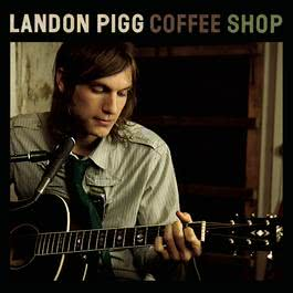 Coffee Shop 2010 Landon Pigg