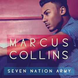 Seven Nation Army 2012 Marcus Collins