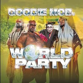 World Party 1999 Goodie Mob