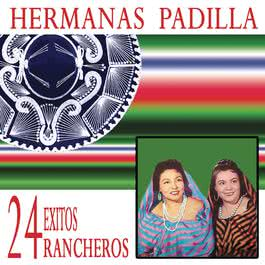 24 Exitos Rancheros 1992 Hermanas Padilla