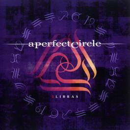 3 Libras PT 1 2010 A Perfect Circle