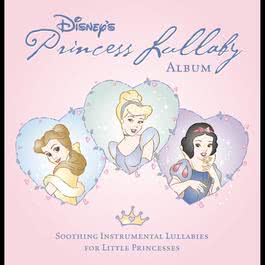 Princess Lullaby: Soothing Instrumental Lullabies for Little Princesses 2008 Various Artists