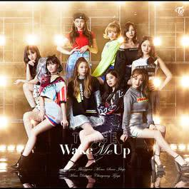 wake me up a song by twice joox