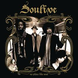 No Place Like Soul 2007 Soulive