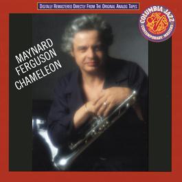 Chameleon 1990 Maynard Ferguson