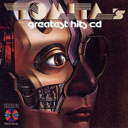 Tomita's Greatest Hits 1986 Isao Tomita