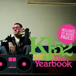 The Yearbook: The Missing Pages 2008 KJ-52