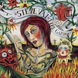 Fire Garden 1996 Steve Vai