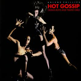 Geisha Boys And Temple Girls 2009 Arlene Phillips' Hot Gossip