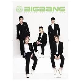 Bigbang Special Edition 2011 BIGBANG