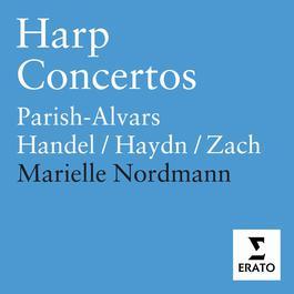Harp Concertos 2003 Marielle Nordman