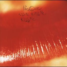 Kiss Me Kiss Me Kiss Me 1987 The Cure