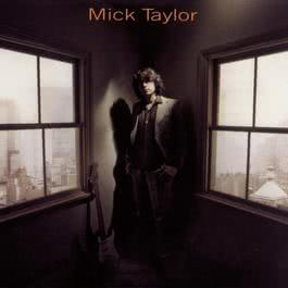 Mick Taylor 1992 Mick Taylor