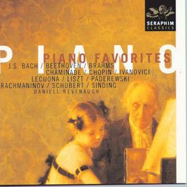 Popular Piano Classics: Daniell Revenaugh 1999 Daniell Revenaugh