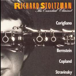 The Essential Clarinet 1992 Richard Stoltzman